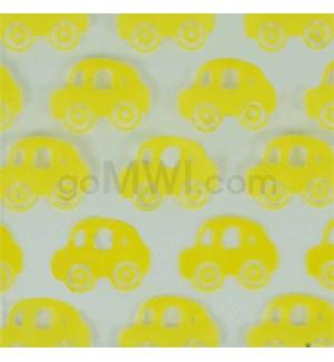 "Zip Bags 1.5""x1"" (1510) Yellow Cab 10/100PK 1000CT/BG"