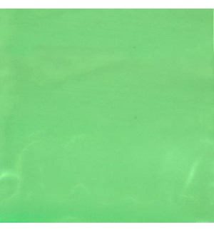 "Zip Bags 1.5""x1.5"" (1515) Green 10/100PK 1000CT/BG"