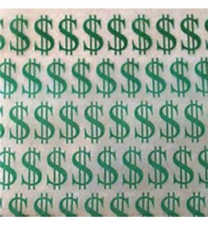 "Zip Bags 1.5""x1.5"" (1515) Dollar 10/100PK 1000CT/BG"