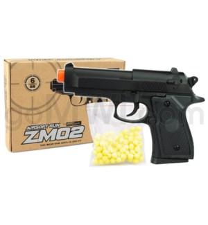 DISC Airsoft BB Gun ZM02