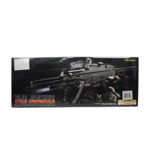 DISC Airsoft BB Gun ZM29 SY.808H