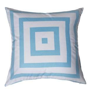 Cotton Canvas Cushion
