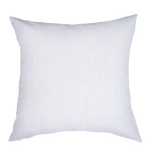 Slub Cotton Cushion