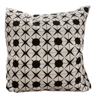 Recycle Cotton Cushion w/Printing