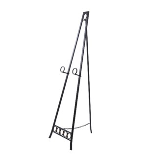Metal Adjustable Floor Easel