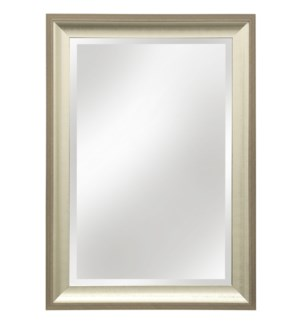 Framed Mirror | 30in X 43in