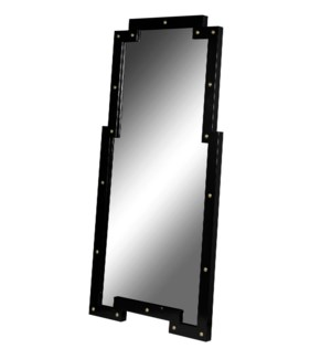 AMSTERDAM MIRROR | 55in X 26in | Create an illusion of space. The Amsterdam is inspired by the outli
