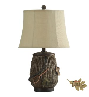 River Oak | Mossy Oak Branded Table Lamp