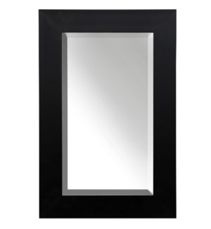 PROMOTIONAL FRAMED MIRROR | 35in X 23in | Professionally Hand Crafted in the USA