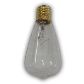 Clear Bulb C9 Edison Vintage Replacement