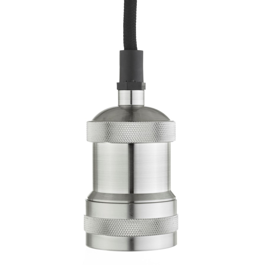 Nickel Light Pendant Socket