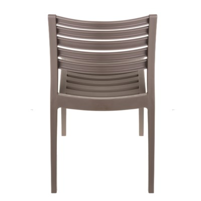 Brown Commercial Grade Chair