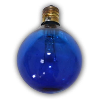Blue Party Light C7 Replacement Bulb