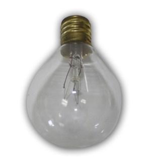 Clear Bulb Savannah C9 Replacement bulbs