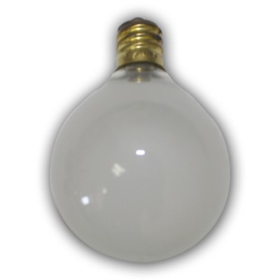 Frosted Bulb Savannah C9 Replacement bulbs