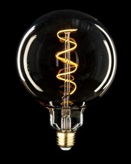 MEGA Oversize LED Vintage Bulb