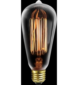 LED Thomas Edison Vintage Bulb