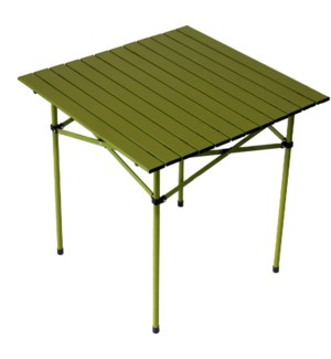 Green Regular Table in a Bag