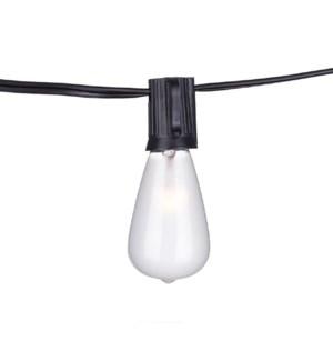 Edison Vintage String Lights - 12ft