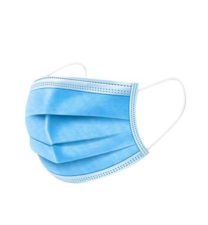 Disposable Protective Mask (10/50/1000)