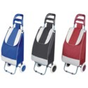 Shopping Trolley (10) 3 Colors Assorted