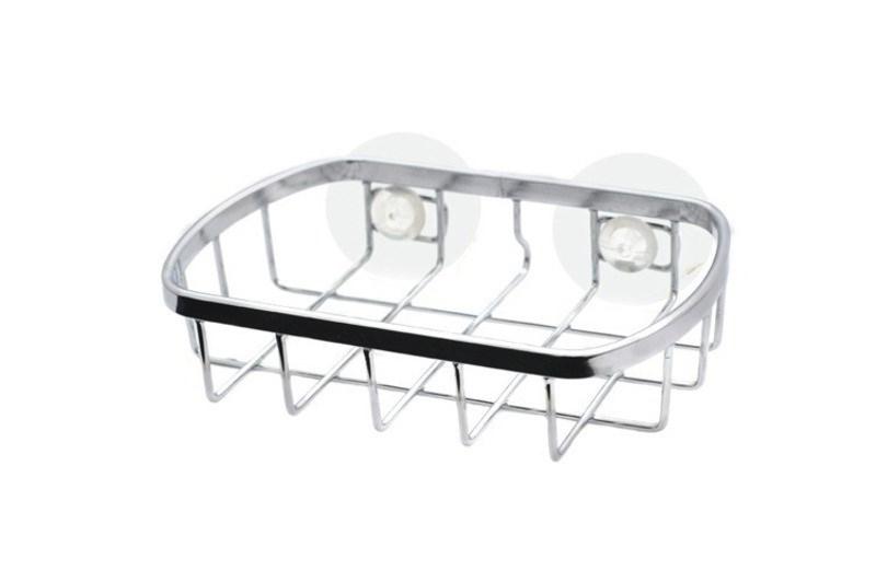 Chrome - Suction Bath Caddy (24)