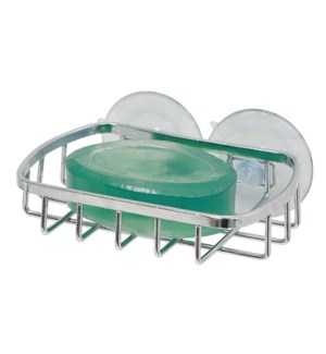 Chrome - Suction Bath Caddy (24)