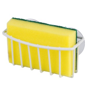 White - Suction Sponge Holder (24)