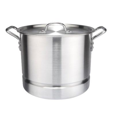 Alu.Stock Pot Set ( 1 Set  )