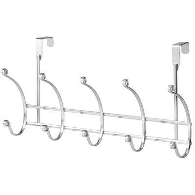 Chrome Over Door Hook (12)