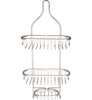 Streamline Aluminum Shower Caddy (6)