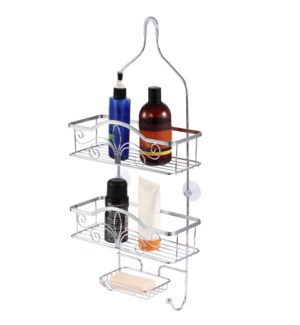 Chrome - Shower Caddy (12)