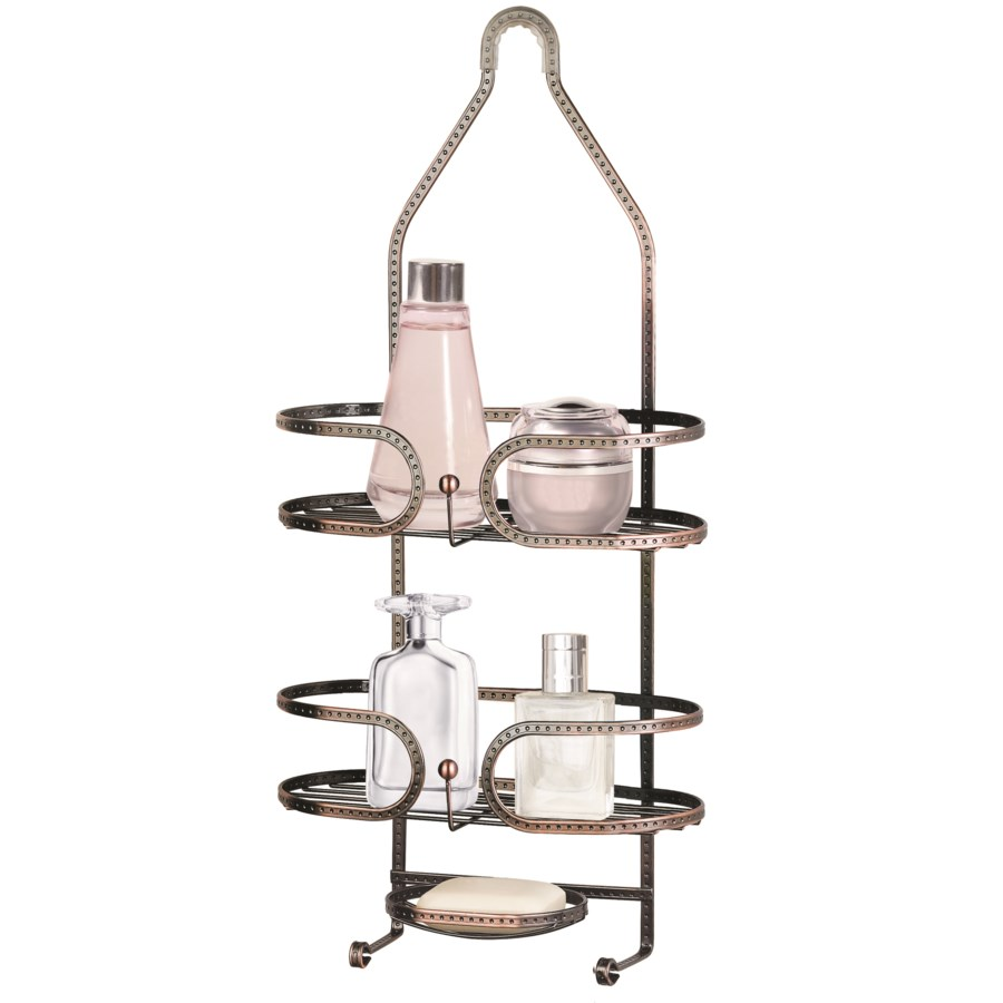 Copperized - Shower Caddy (12)
