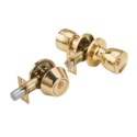 Brass Keyed Combo Lockset (6/12)