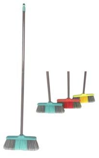 New Helen Broom (12 ) 3 Colors Assorted