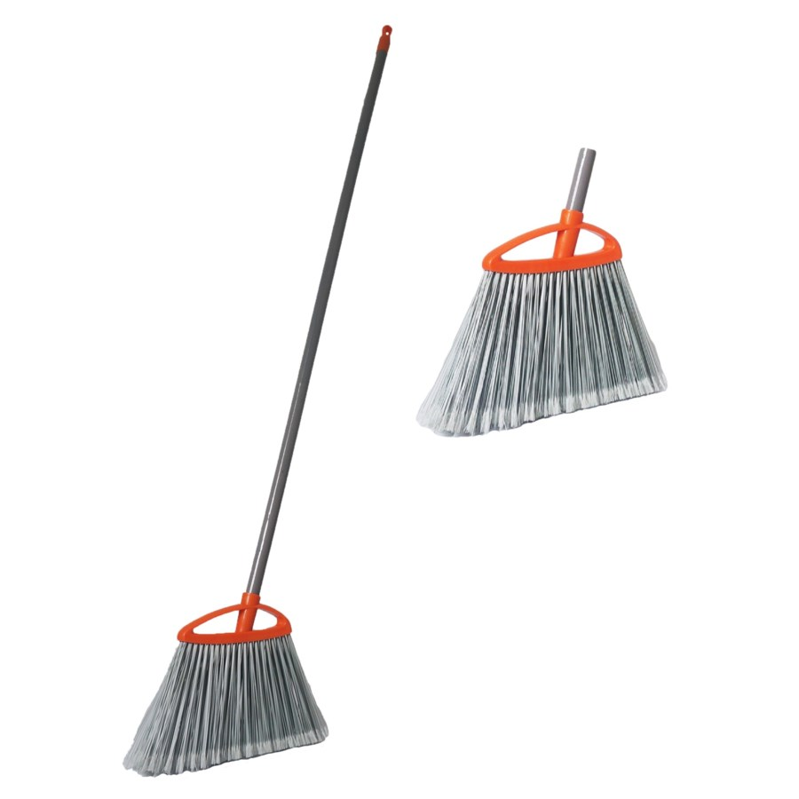 Deluxe Large Angle Broom (12)