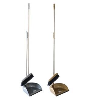 Dustpan with Broom Set (14)