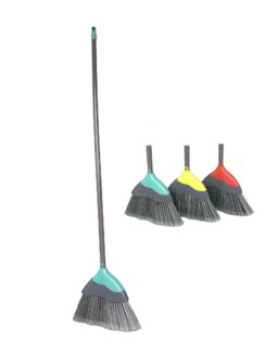 Angle Broom ( 12 ) 3 Colors Assorted