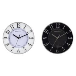 11.8' Round Wall clock (10)