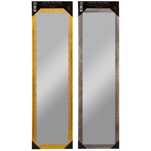 48-inch Over the door Mirror Assorted ( 6 )