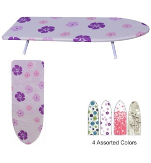 """32""""x12"""" Table-top Ironing Board (6)"""