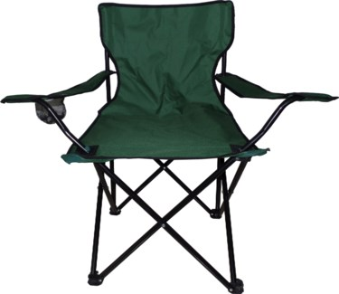Hunter Green - Large Camping Chair (6)