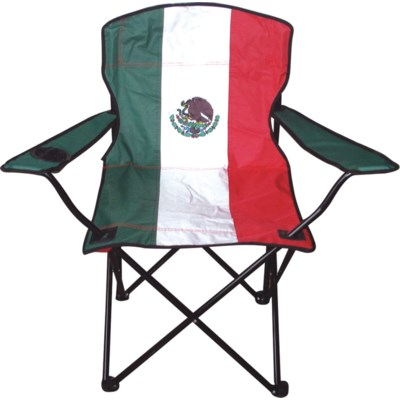 Mexico - Large Camping Chair (6)