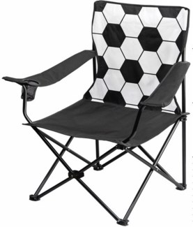 Soccer-Large Camping Chair ( 6 )