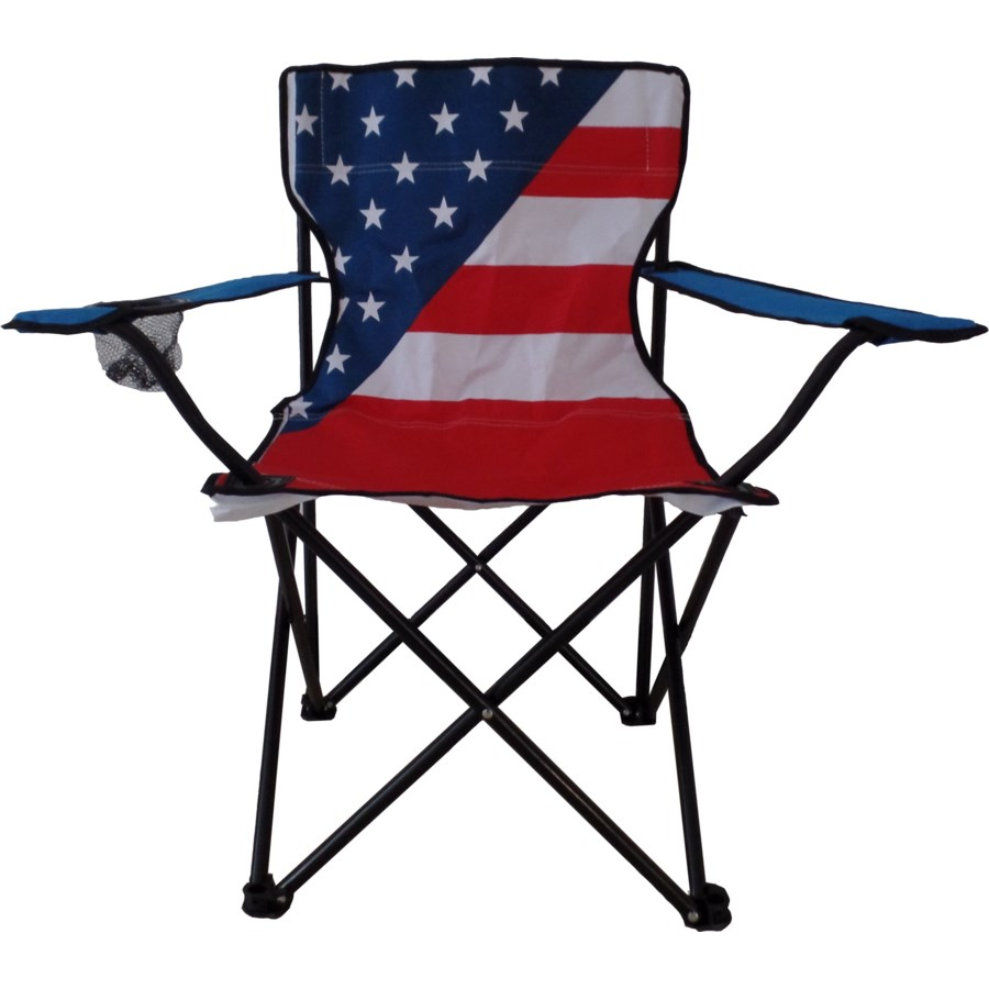 USA - Large Camping Chair (6)