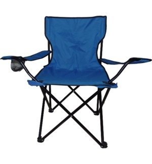 Navy Blue - X-Large Camping Chair (6)