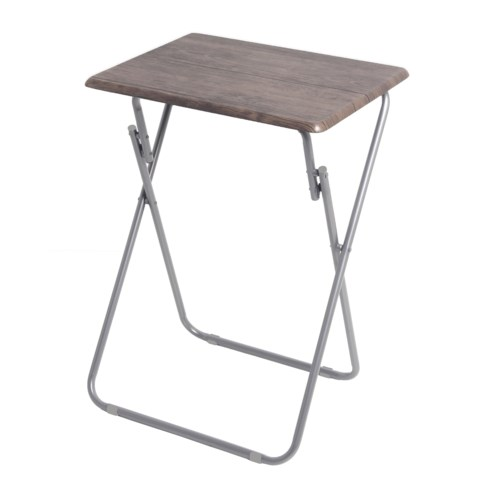 3D Wooden Snack Table (6)