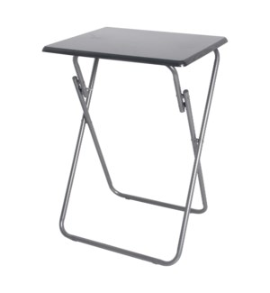 Black Metallic - Tray Table (6)
