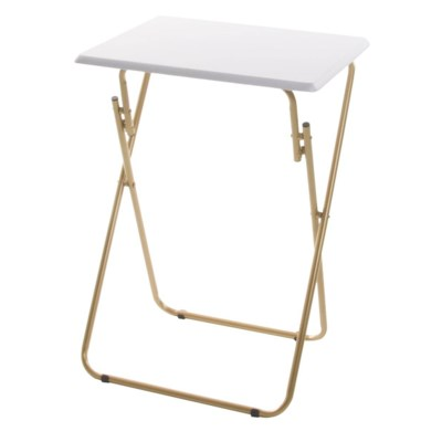 19-inch Gold - Snack Table (6)