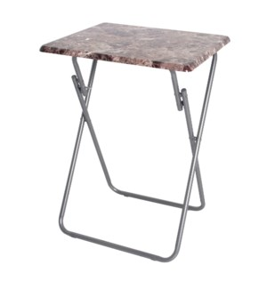 Marble - Jumbo E-Z Tray Table (4)